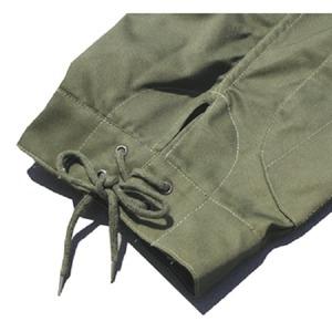 イタリア軍 七分丈レプリカパンツ オリーブ 88cm