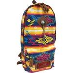 ワンショルダーバッグ/鞄 インディアン・モトサイクル社製 インカ柄