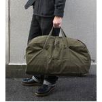 チェコ連邦国放出 55リッター大容量トラベルバッグ【中古】