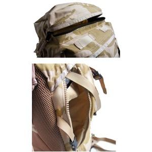 イギリス軍 放出 アミニッションリュック デザートDP M未使用デットストック