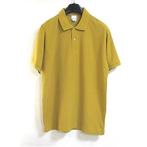 アースカラー半袖ポロシャツ 3枚セット 【 XSサイズ 】 UVカット/吸汗速乾/消臭 h02