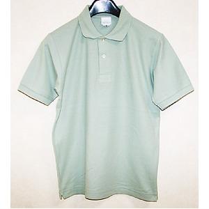 アースカラー半袖ポロシャツ 3枚セット 【 XSサイズ 】 UVカット/吸汗速乾/消臭 f04