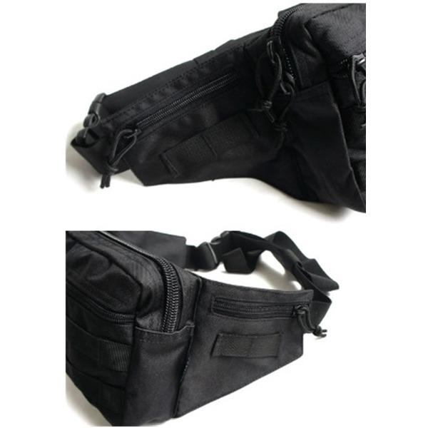 US軍 裏防水布使用ウェスト&ボディー2WAYバッグレプリカ マルチ