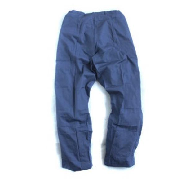 イタリア軍放出 スリーピングパンツ ネイビー未使用デットストック品 90cm