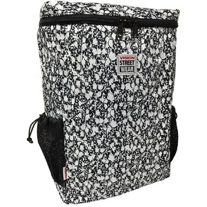 VI SION(ビジョン)ラップトップ収納ポケット&PC用衝撃緩和材入りスクエア型バッグバッグ SKU LL2