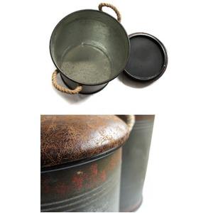 スウェーデン軍 ドラム缶チェアーレプリカ新品 L