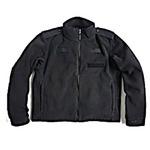 ロンドン警視庁放出 ポーラテックフリースジャケット ブラック未使用デットストック 《100-173》