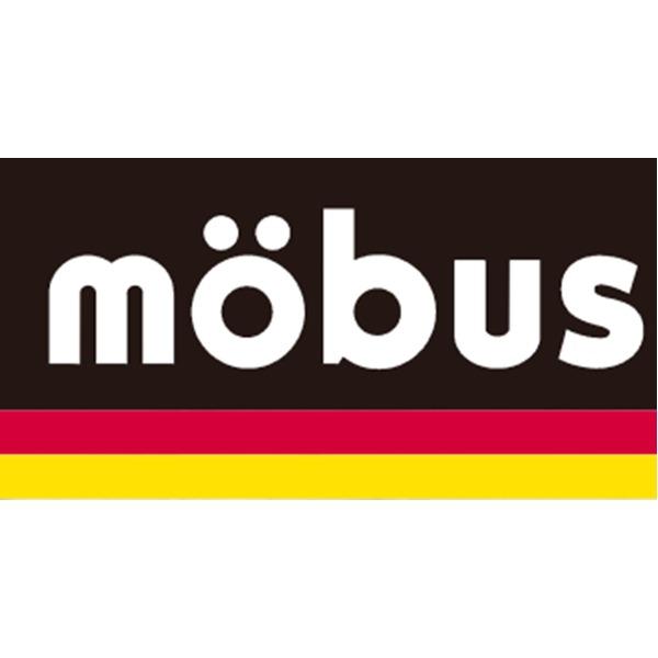 水に強いドイツブランドmobus多機能防水生地18リッターメッセンジャーバック ブラック/ホワイト