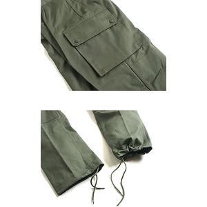 フランス軍放出 AFフィールドパンツ オリーブ未使用デットストック 76cm
