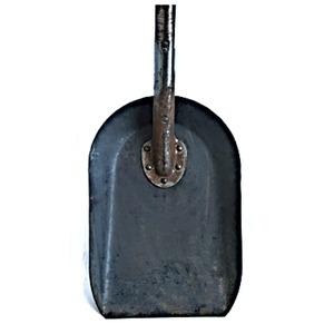 スウェーデン軍放出 シャベルTハンドル 【中古】