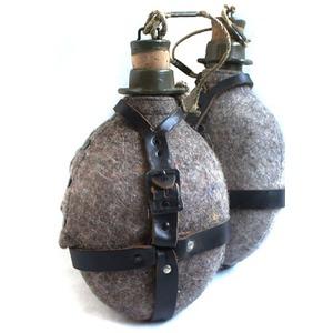 チェコ軍放出カンティーンAタイプ未使用デットストック