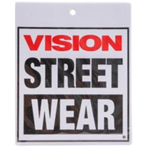 VISION(ビジョン)大型リフレクター付ナップザック パープル f04