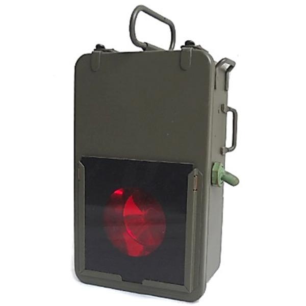 フランス軍放出シグナルランプ未使用デットストック品