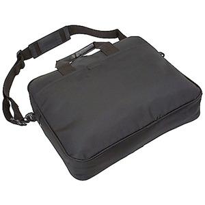 B4サイズ対応2WAYビジネスバッグ  ブラック h02