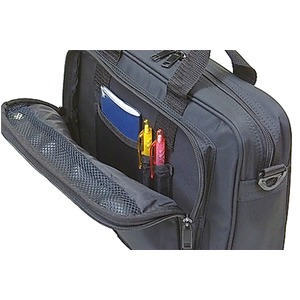 B5サイズ対応2WAYビジネスバッグ  ブラック