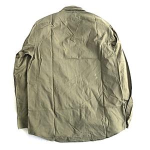 ルーマニア軍放出フィールドシャツデットストック...の紹介画像3