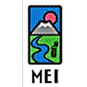 USカルフォルニアブランド「MEI」(エムエーアイ)ナイロンの7倍の強度915/CORDURAポリエステル使用バックバック ブラック