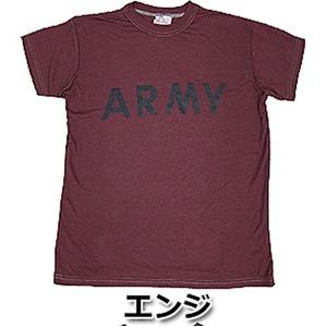 USタイプARMYオバーダイTシャツ M  オバーダイエンジ