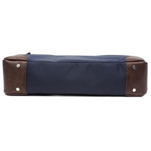 軽量ビジネスバッグ ブリーフケース A4サイズ対応  ブラック