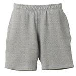 8.4オンス4ポケット裏パイルショーツ ビンテージヘザー XL