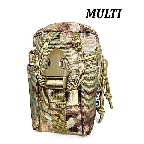 多機能 MO LLEバッグ 対応防水布使用ポーチ BP061YN マルチf00