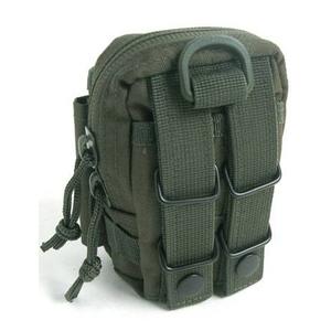多機能 MO LLEバッグ 対応防水布使用ポーチ BP061YN マルチ h03