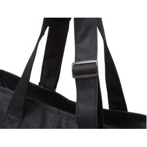 手提げの長さが最大72cm調整出来る600Dポリエステルトートバッグ 迷彩 f05