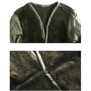 オランダ軍放出ボアライニングコート未使用デット...の紹介画像4