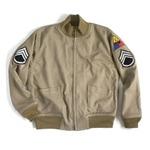 映画『フューリー』モデルタンカースジャケット JJ168YN 44( XXL相当)サイズ