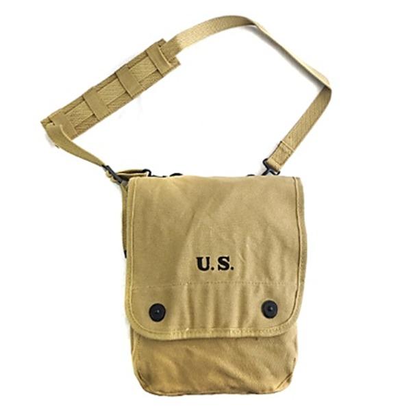 アメリカ軍M1938マップケースレプリカ