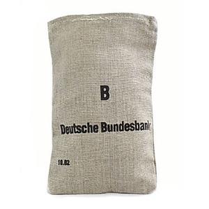 ドイツ連邦国軍放出バンクコインリネン未使用デッドストック