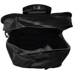 GERRY防水ターボリン使用ワンショルダーバック ブラック