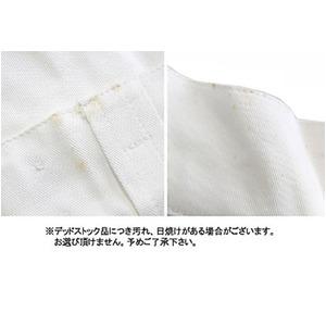 イタリア軍放グルガショーツパンツ未使用デットストック ホワイト 5(78cm)