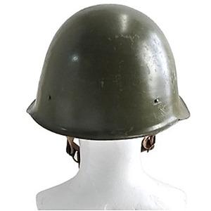 ハンガリー軍放出スチールヘルメット中古