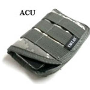 ミリタリー調スマートフォンケース ACU