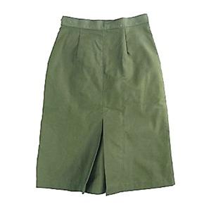 スウェーデン軍放出M59スカート未使用デットストック 40(70cm)