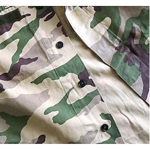 イタリア軍放出M92デザートソマリアジャケット中古 48サイズ
