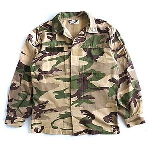 イタリア軍放出M92デザートソマリアジャケット中古 《50(3)》サイズ