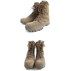 アメリカ軍海兵隊USMCサイドジッパーコンバッ...の関連商品2