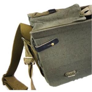 ロシア軍放出防水F/Aメディカルショルダーバック未使用デットストック