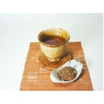 【業務用高品質】生姜ほうじ玄米茶 100袋 ティーバッグ