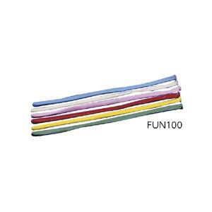 (まとめ)マジックバルーン(ロングバルーン)FUN100 入数:100枚【×5セット】の詳細を見る