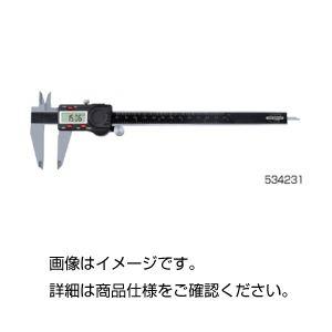 (まとめ)デジタルノギス 534231【×10セット】の詳細を見る
