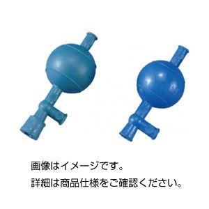 (まとめ)安全ピペッター ブルー(50ml)【×5セット】の詳細を見る