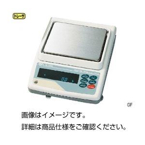 電子てんびん(天秤) GF-2000の詳細を見る