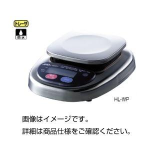 電子てんびん(天秤) HL-3000WPの詳細を見る
