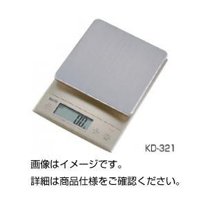 デジタルスケール KD-321の詳細を見る