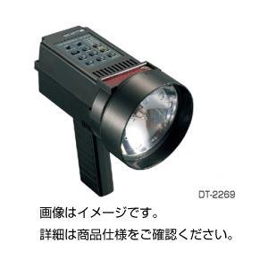 デジタルストロボ装置DT-2269の詳細を見る