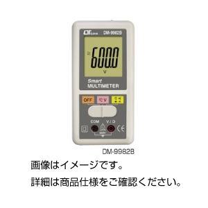 スマートテスター DM-9982Bの詳細を見る