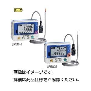 (まとめ)電圧ロガー LR5043【×3セット】の詳細を見る